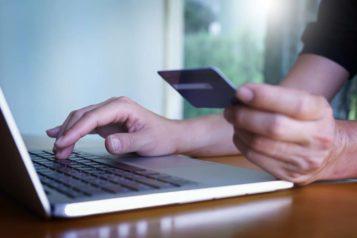 Zakelijk online betalen
