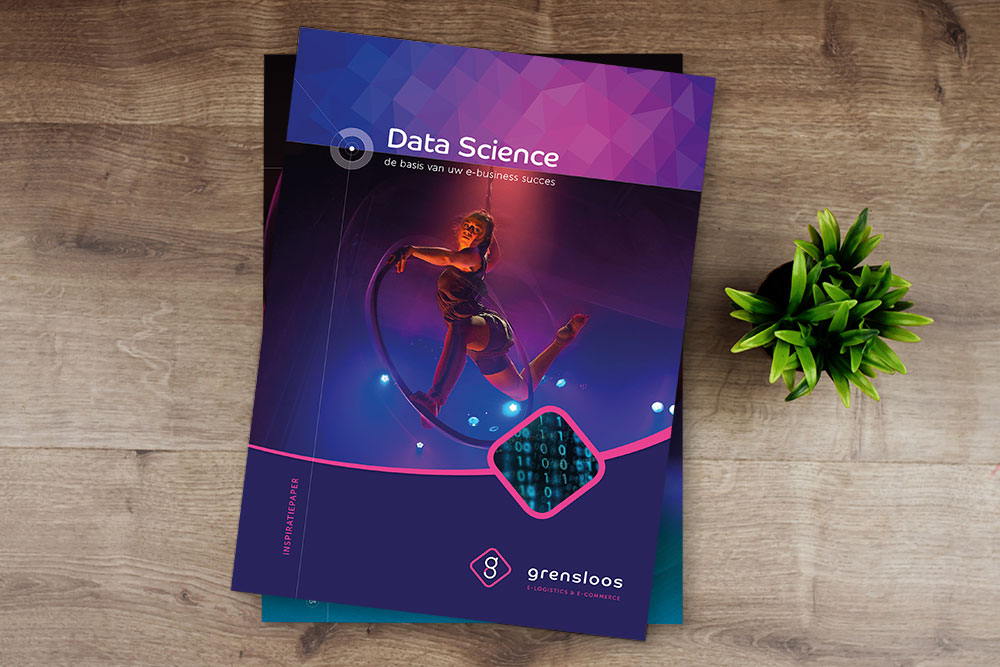 Inspiratiepaper: Data Science